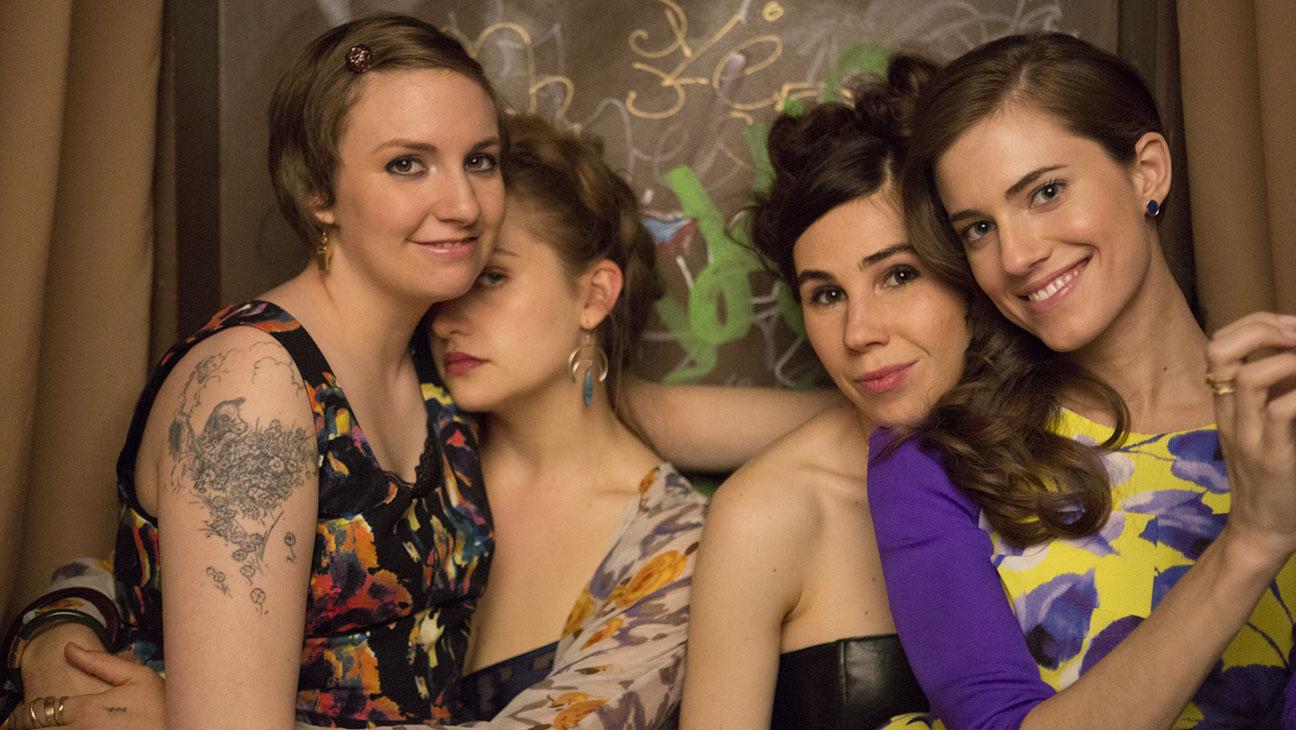 Girls 4 Shot Group - H 2014