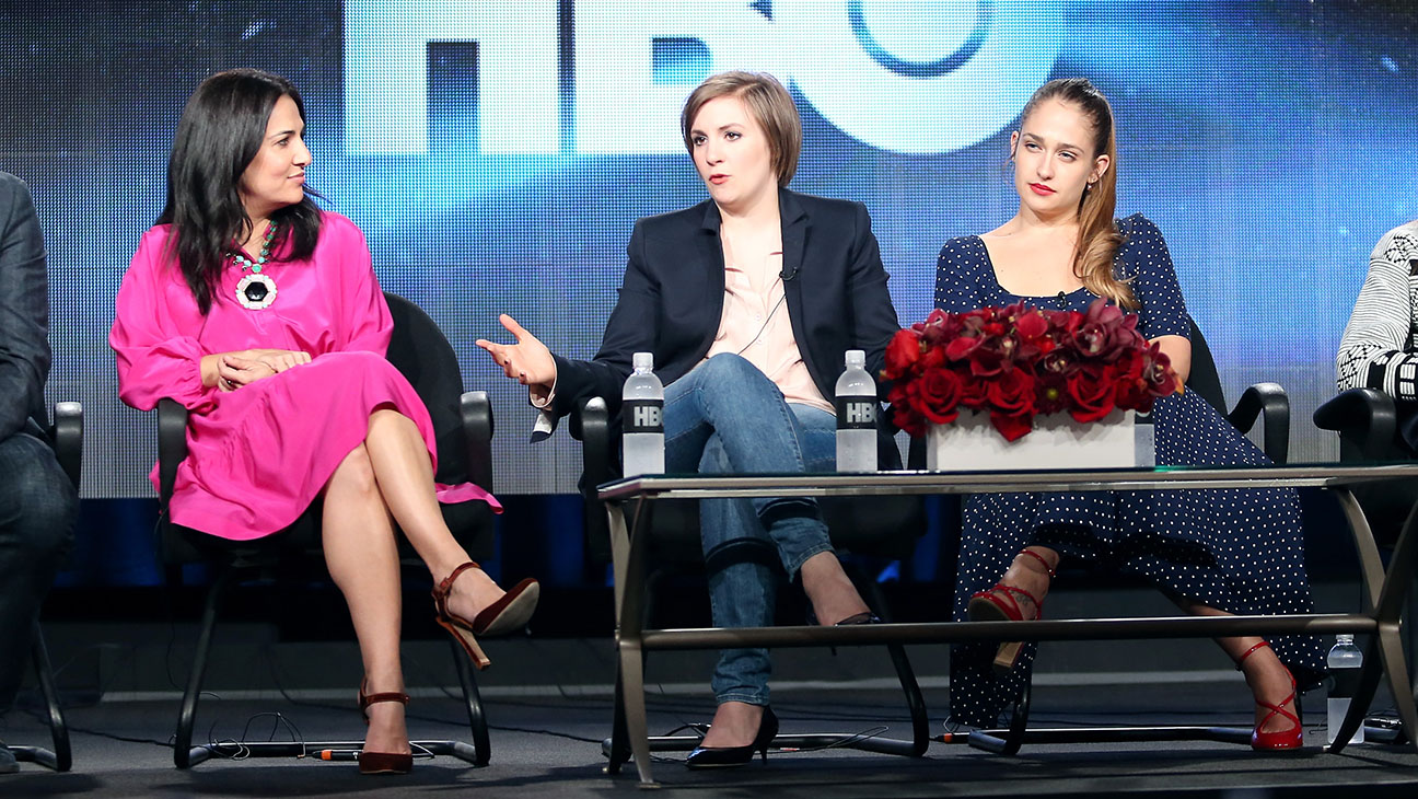 Girls TCA Panel - H 2014