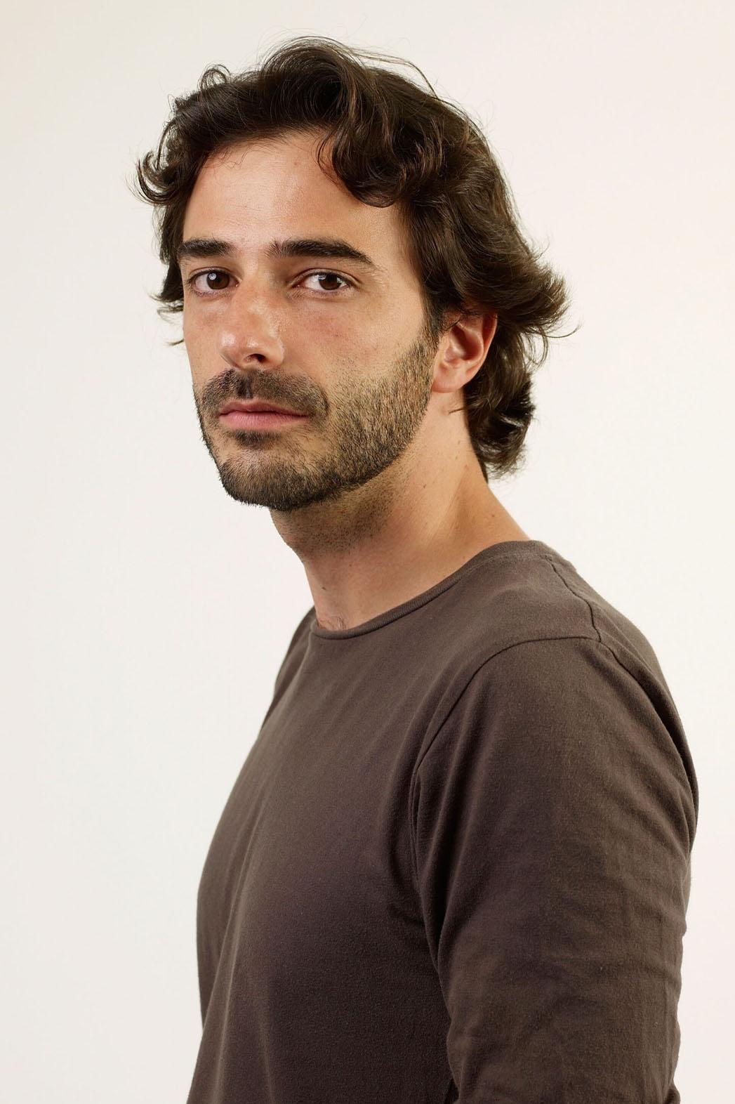 Gonzalo Lopez Gallego - P 2014