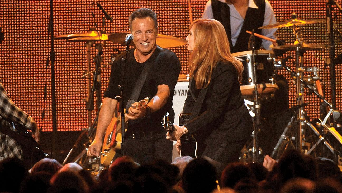 Grammy Parties Still - H 2014