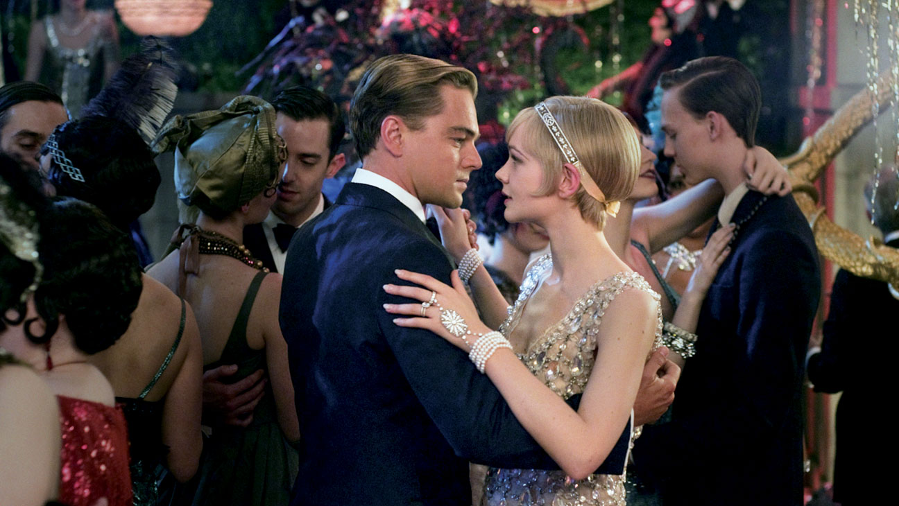 Great Gatsby Snubbed - H 2014