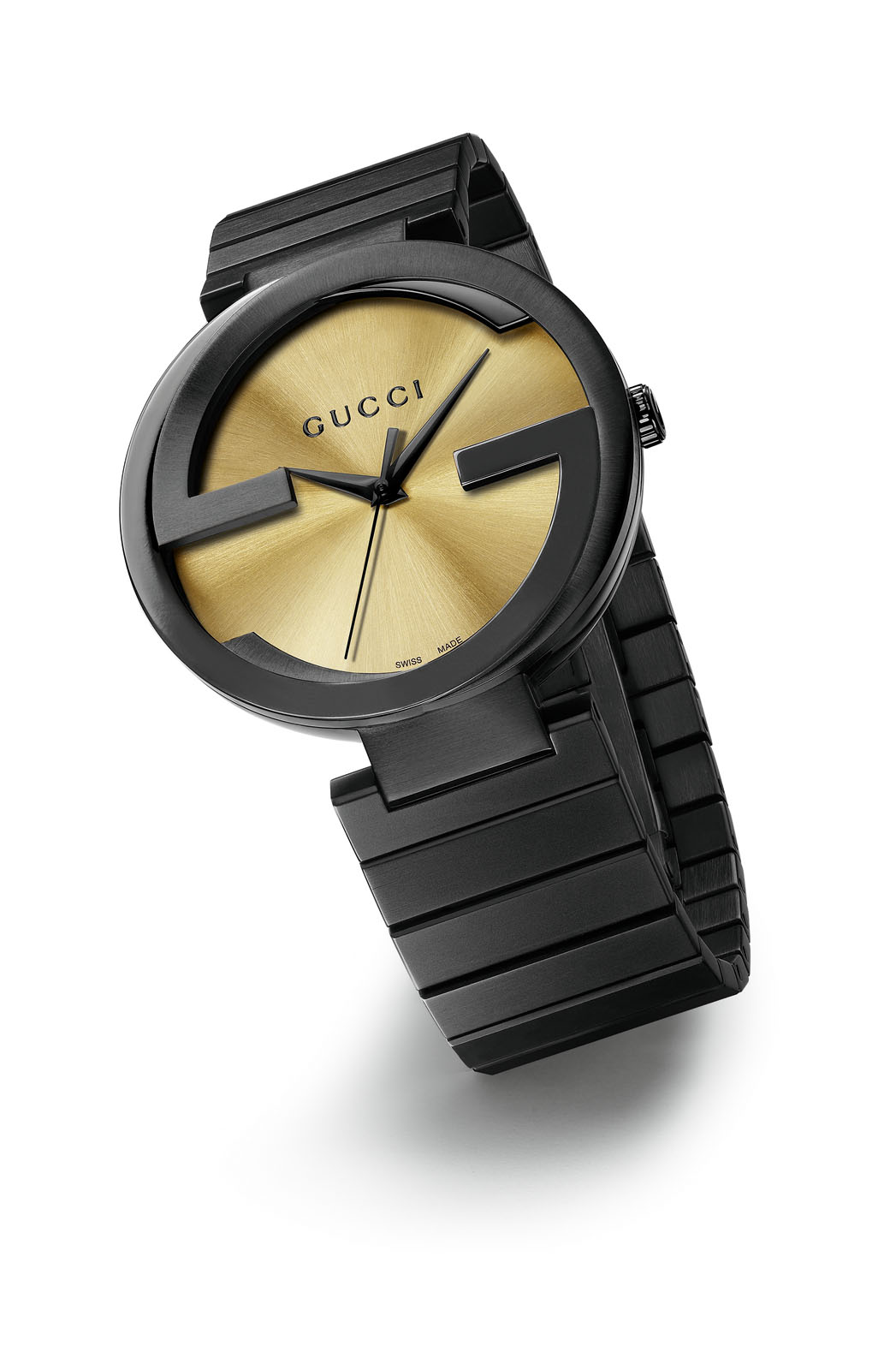 Gucci Grammy Watch Product Image - P 2014