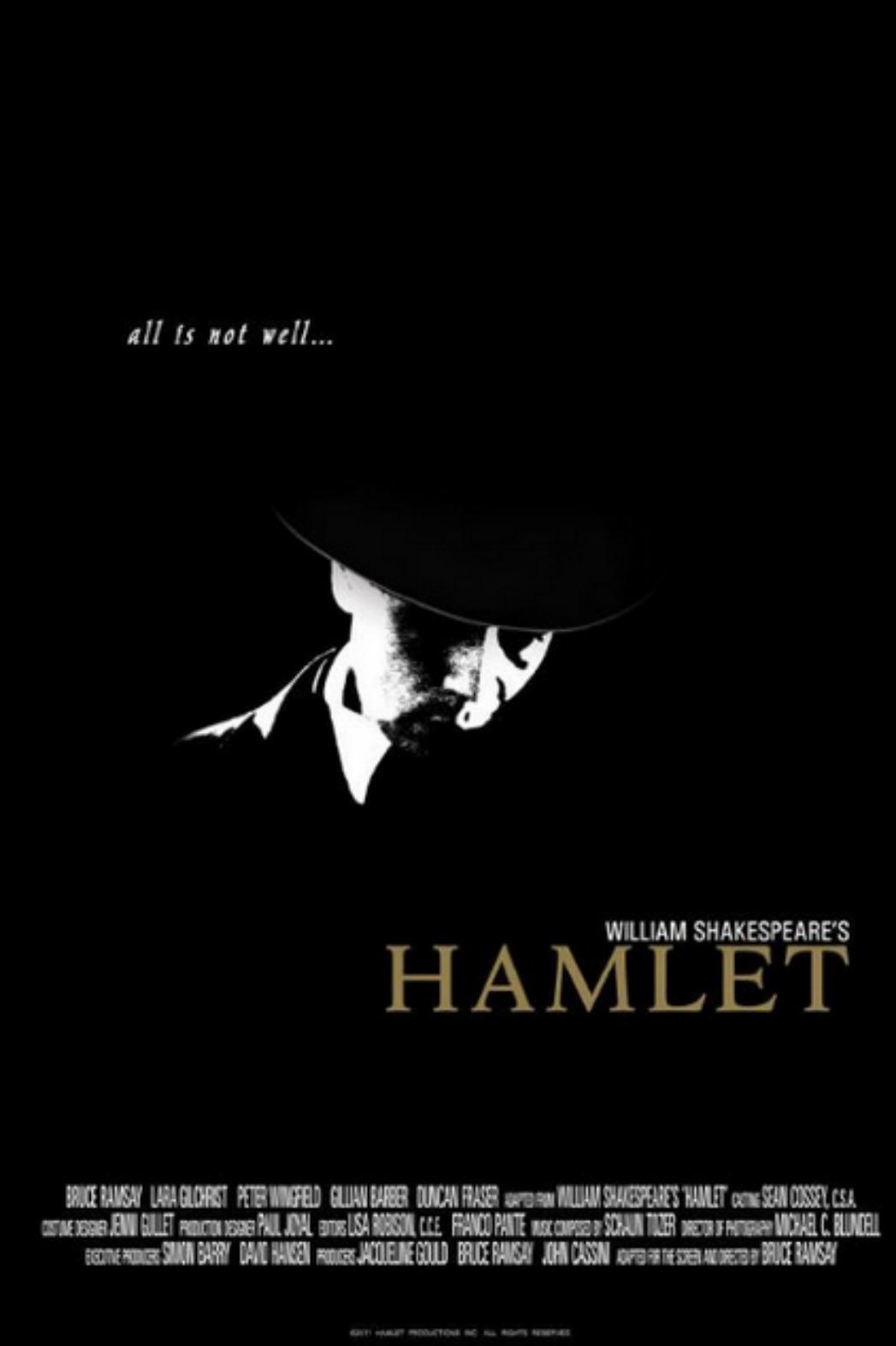 Hamlet - P - 2014