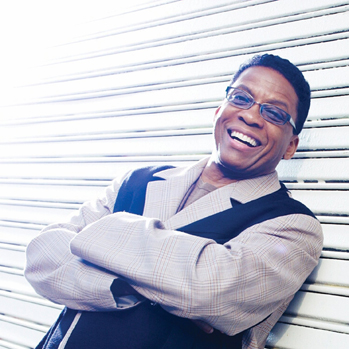 Herbie Hancock PR 2007 S