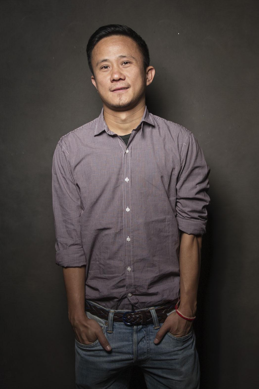 Hong Khaou Portrait Sundance - P 2014