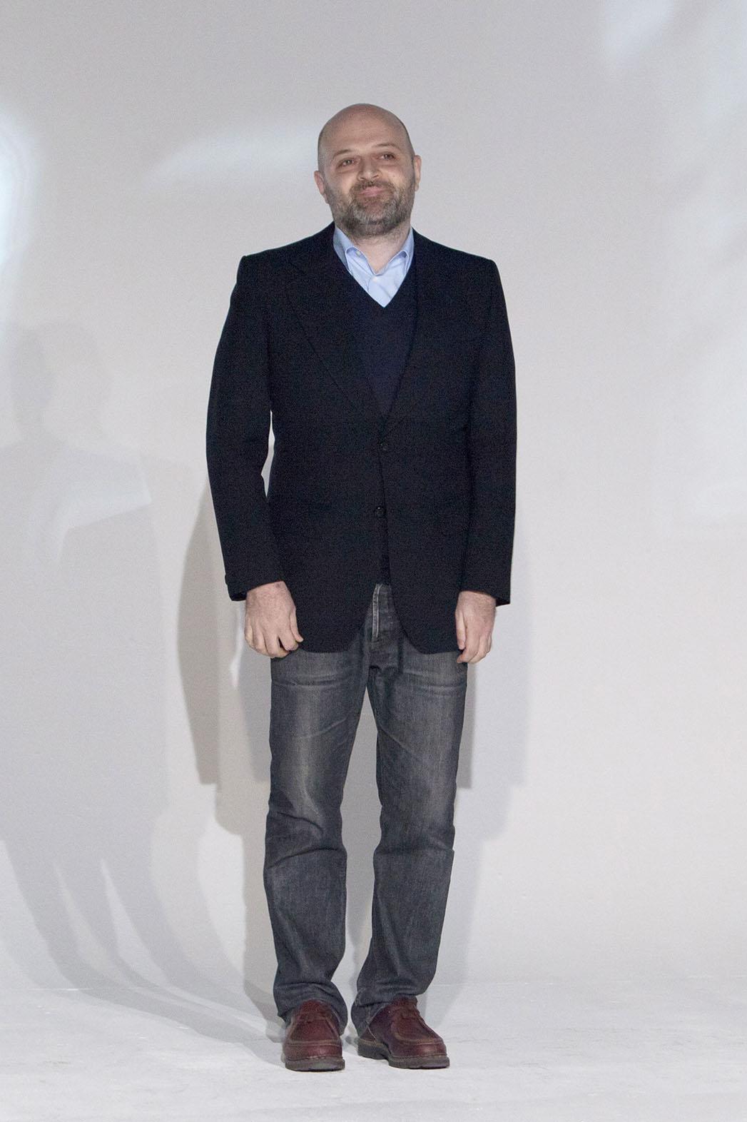 Hussein Chalayan - P 2014