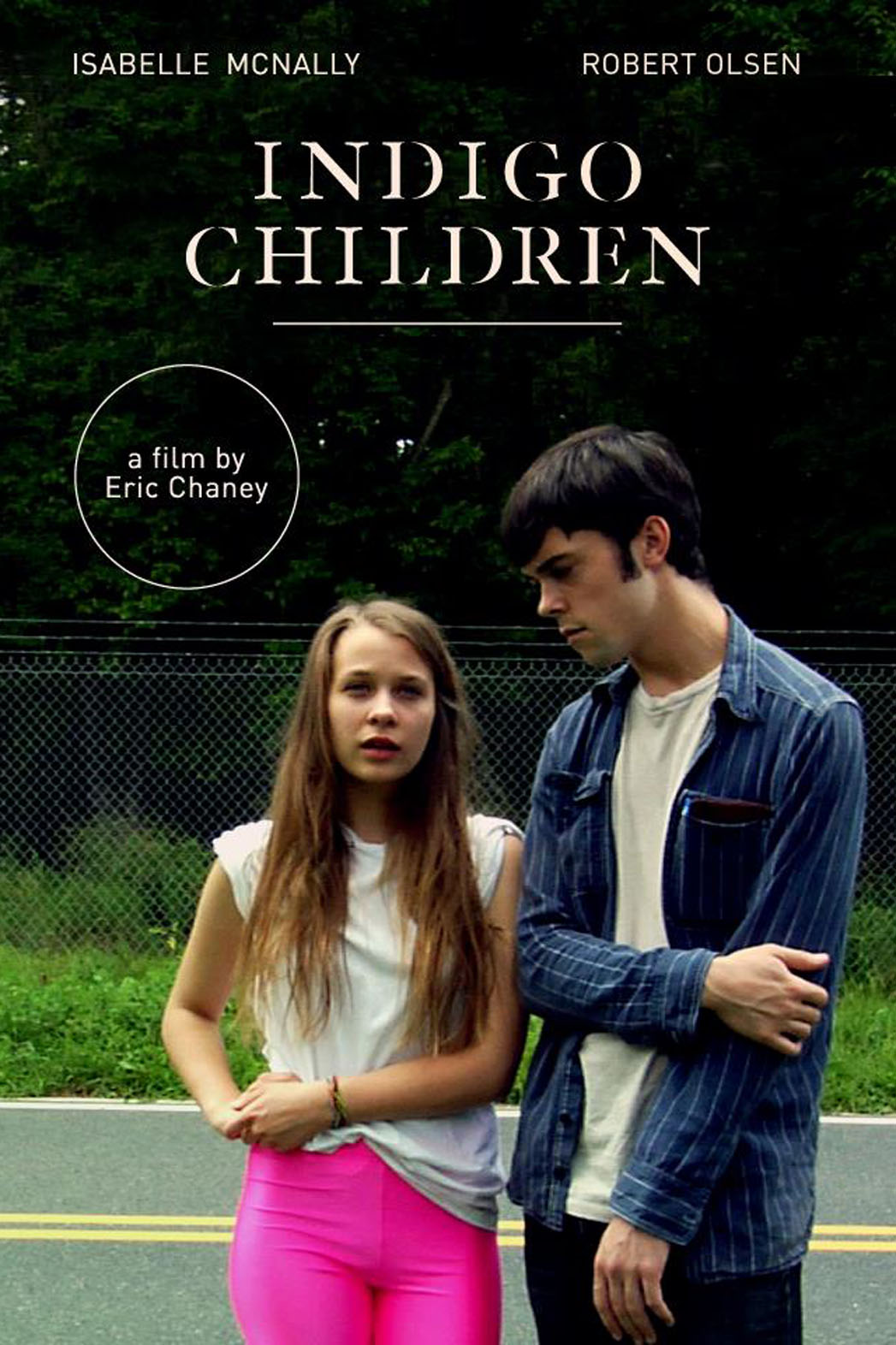 Indigo Children Poster - P 2014