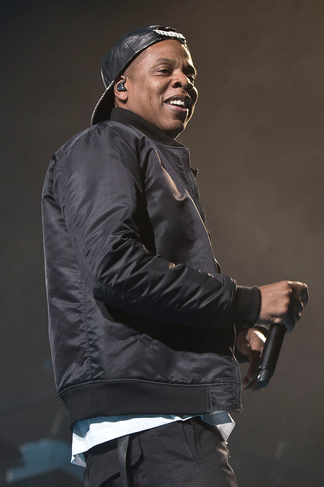 Jay-Z Performing - P 2014
