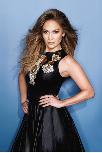 Jennifer Lopez PR 2014 P