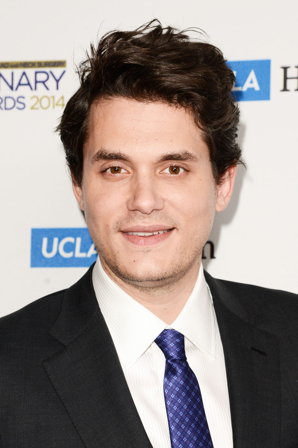 John Mayer UCLA Event - P 2014