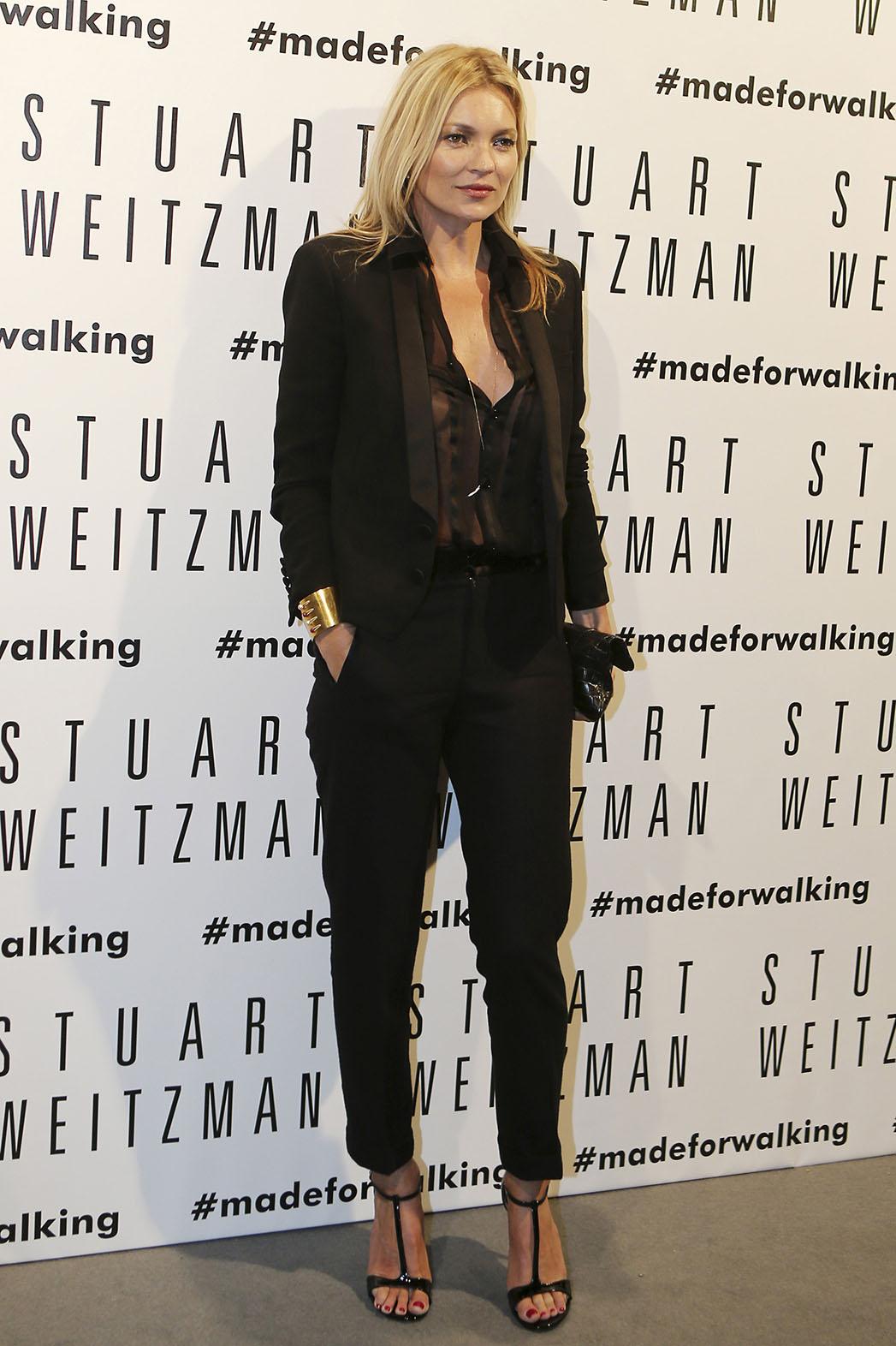 Kate Moss - P 2014