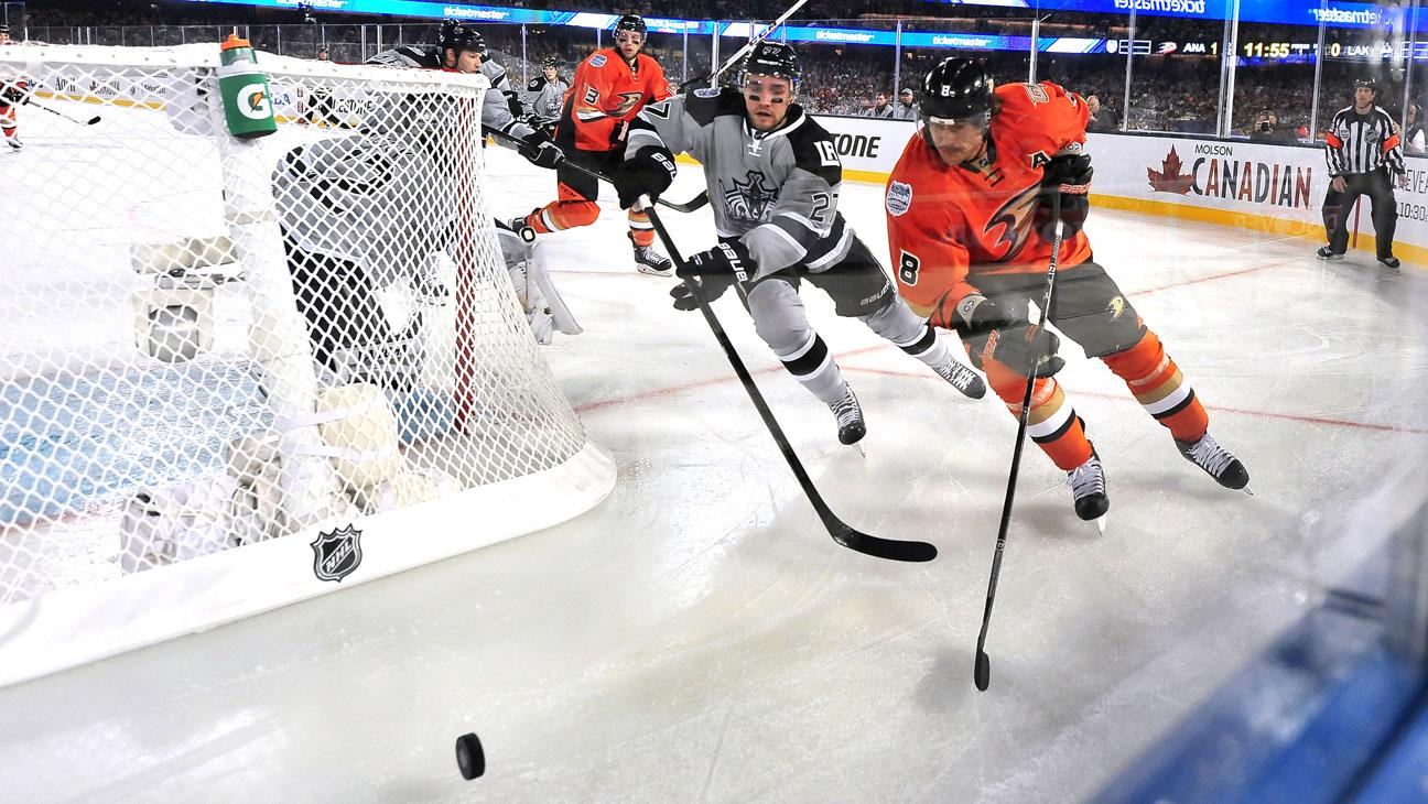 Kings Ducks NHL - H 2014