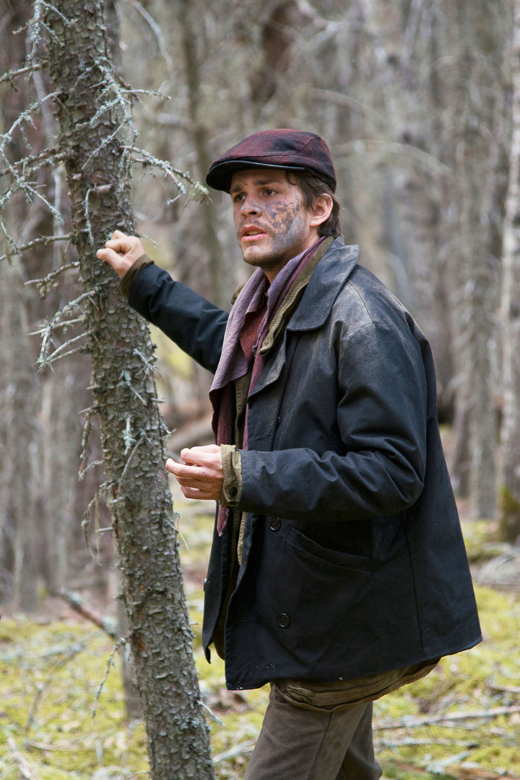 Klondike Johnny Simmons - P 2014