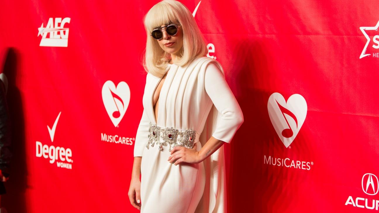 Lady Gaga - H - 2014