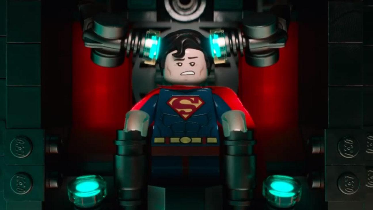 Lego Superman - H 2014