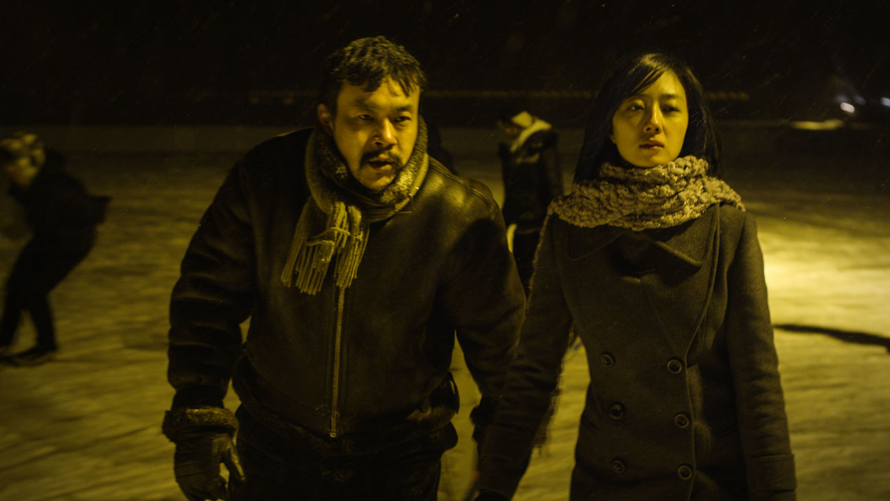 Black Coal, Thin Ice Film Still - H 2014