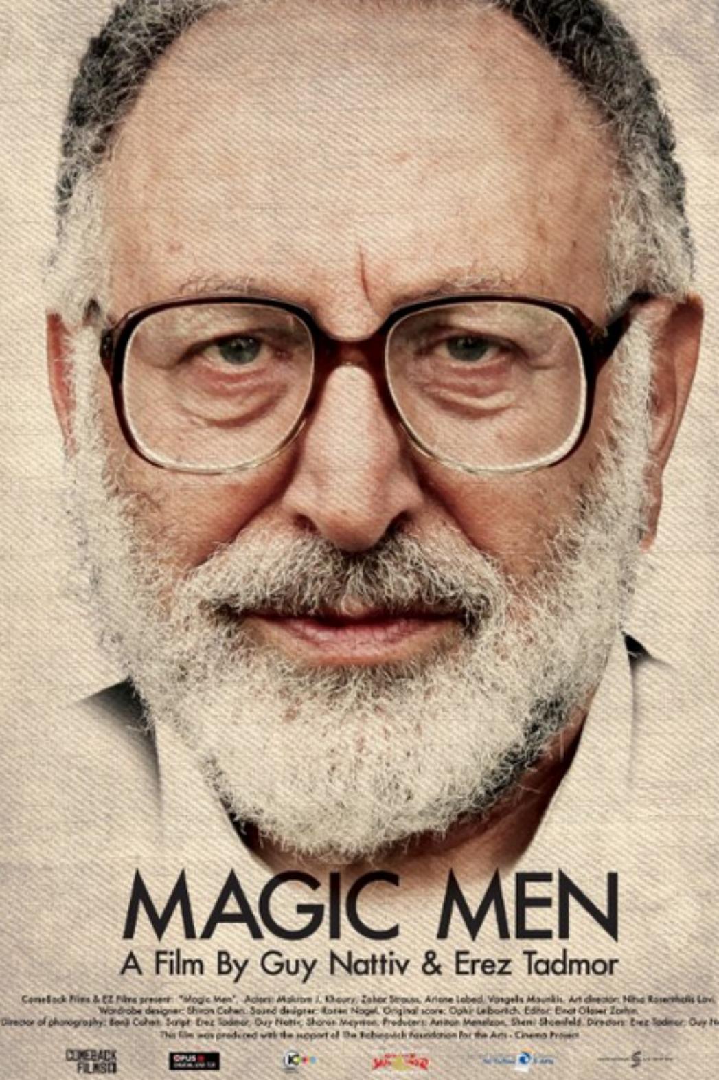 Magic Men - P - 2014