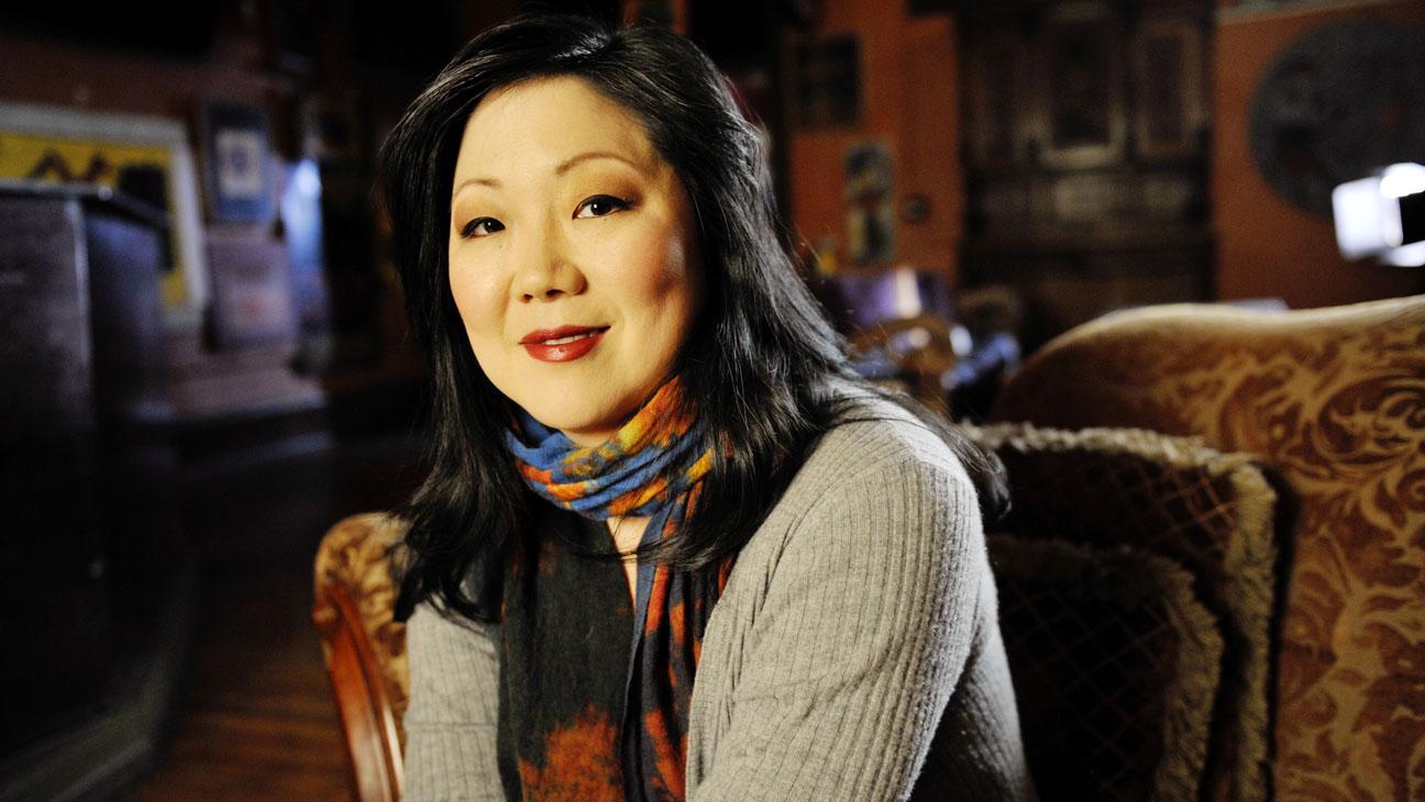 Margaret Cho Headshot - H 2014