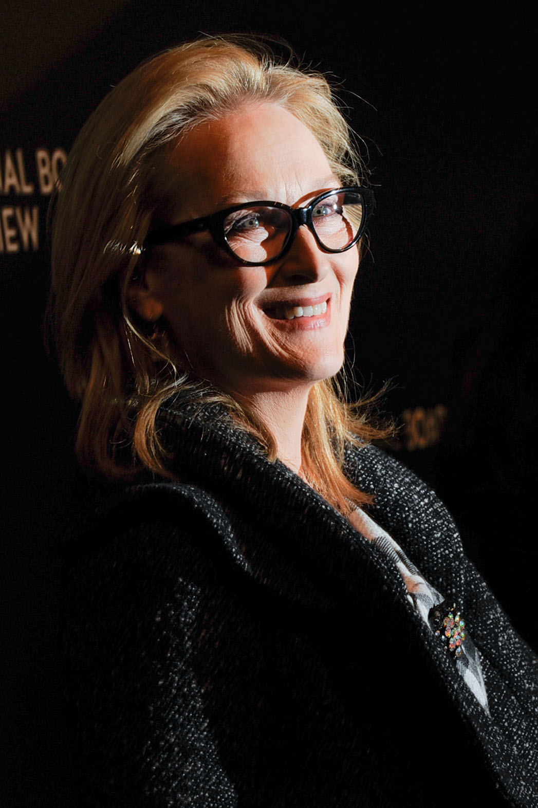 Meryl Streep National Board of Review - P 2013