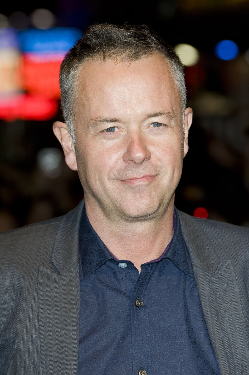 Michael Winterbottom - P 2014