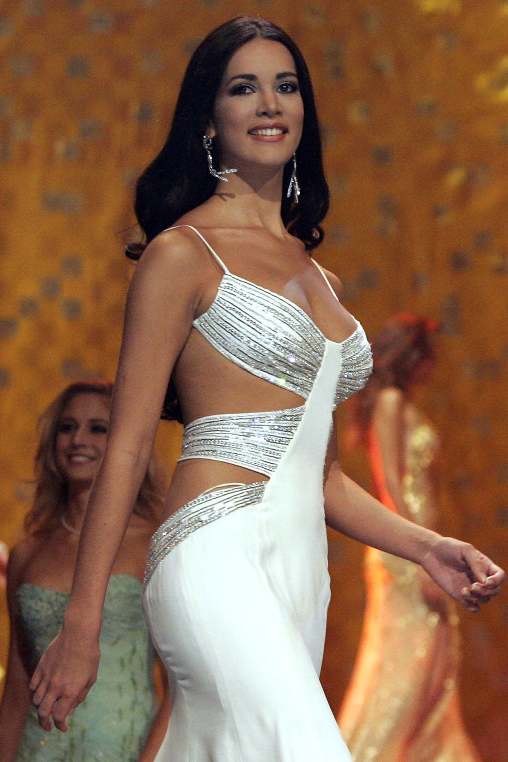 Monica Spear Miss Venezuela - P 2014