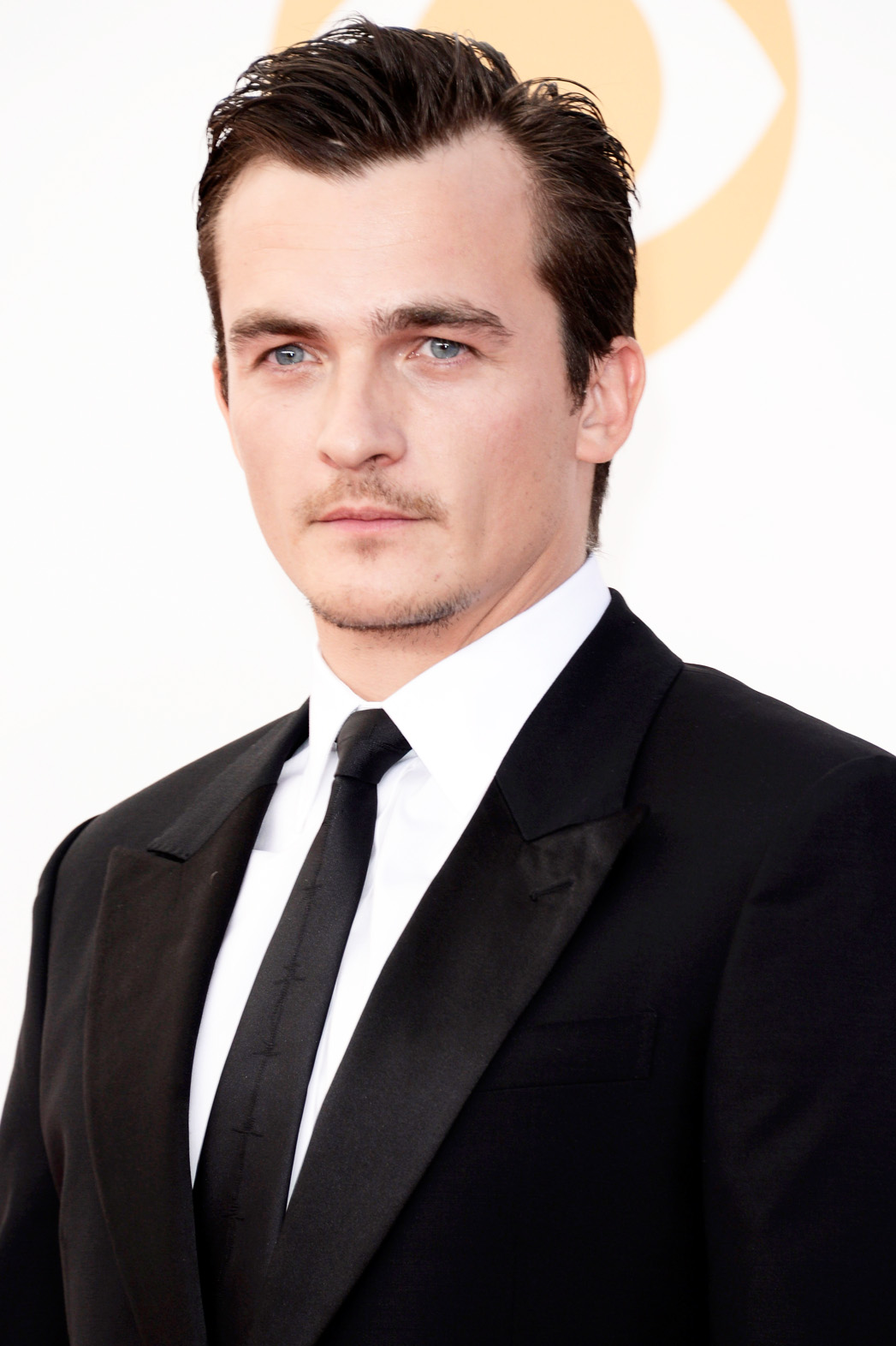 Rupert Friend Emmy's Arrivals - P 2014