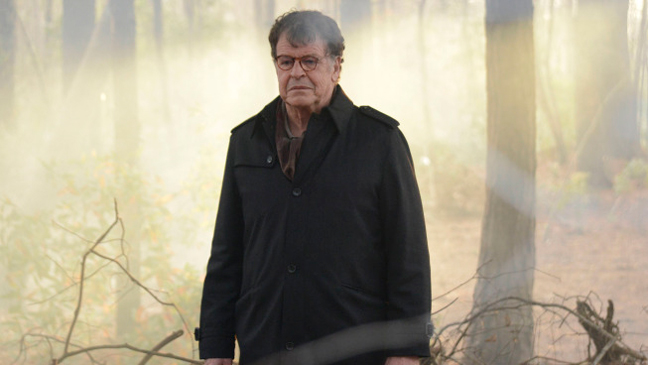 Sleepy Hollow Season Finale Still John Noble - H 2014