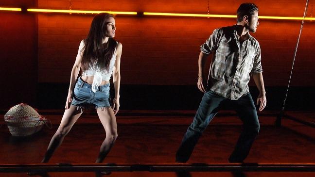 Se Llama Cristina Theater Review - H 2014