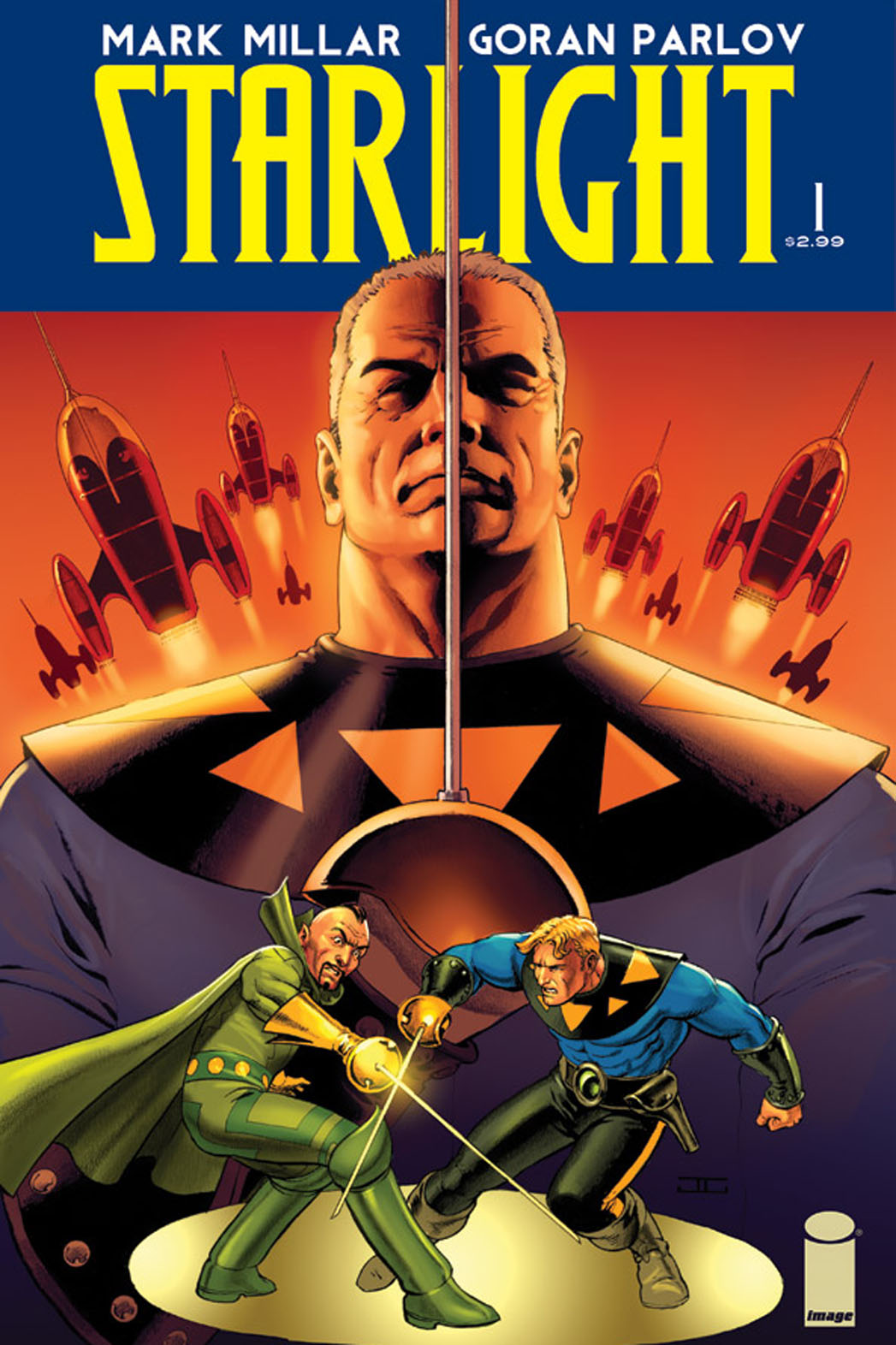 Starlight Cover Art - P 2014