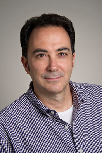 Stephen Ferrera headshot P