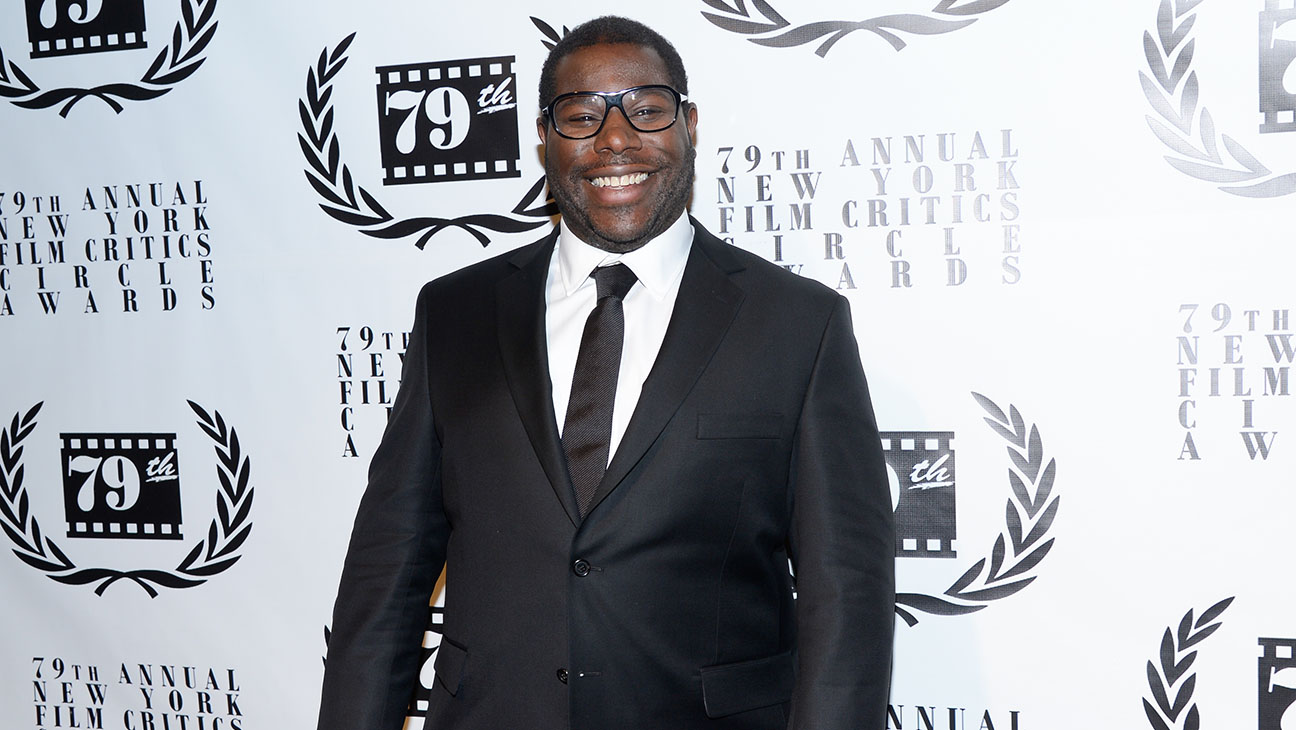Steve McQueen New York Film Critics Circle - H 2014