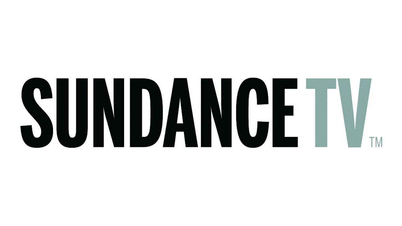 SundanceTV Logo - H 2014