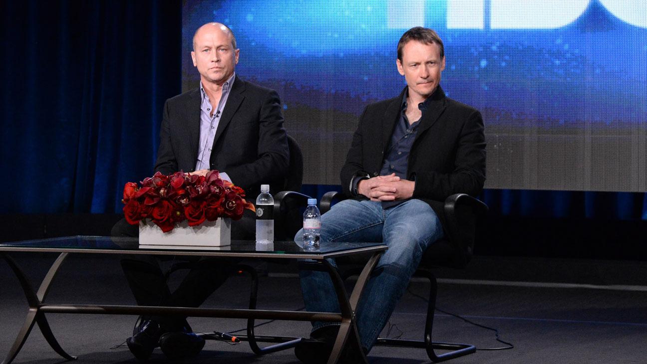 Winter TCA HBO Alec Berg Mike Judge - H 2014