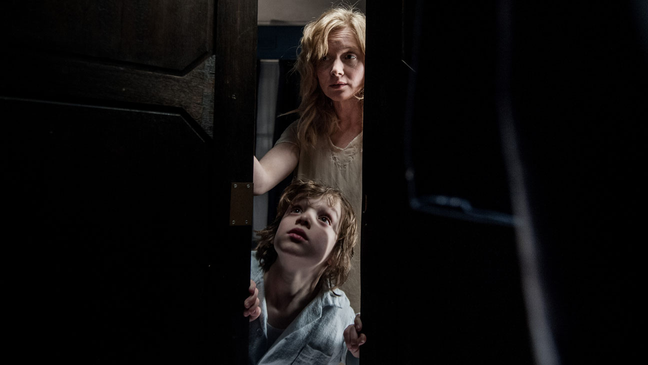 The Babadook Film Still - H 2014