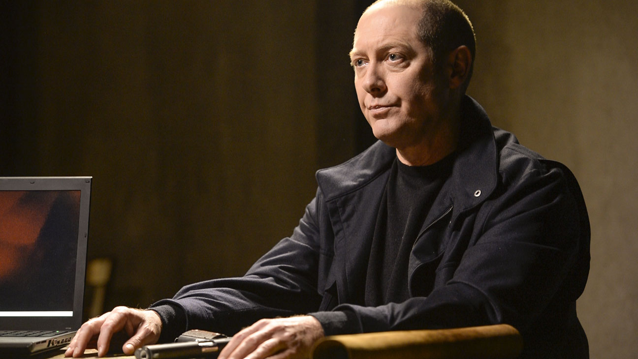 The Blacklist Spader The Good Samaritan Killer Episodic - H 2014