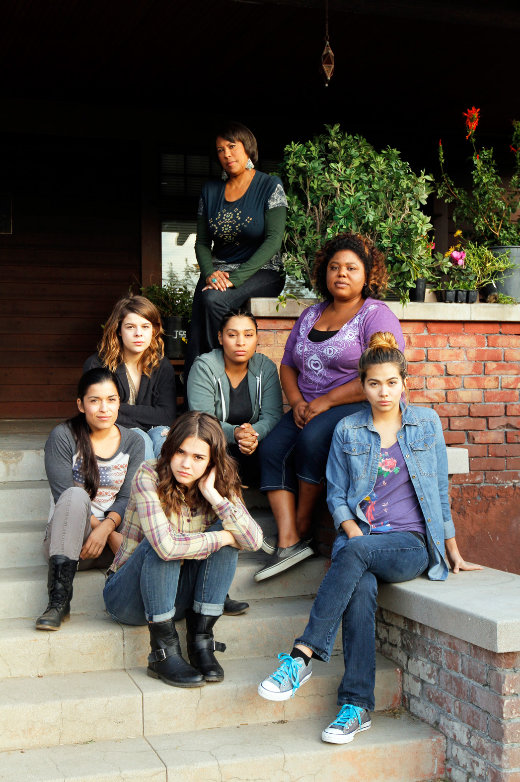 The Fosters Still - P 2014