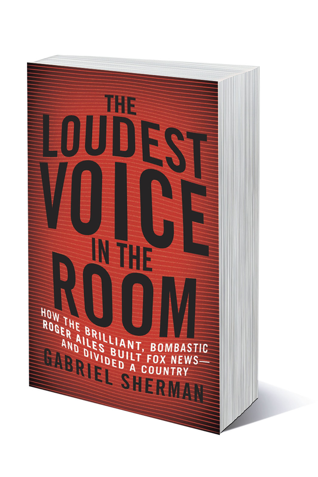The Loudest Voice In The Room - P 2014