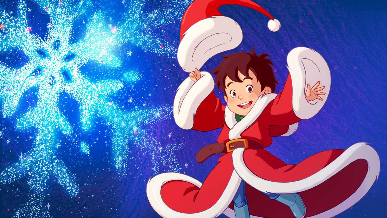 The Magic Snowflake Still - H 2013