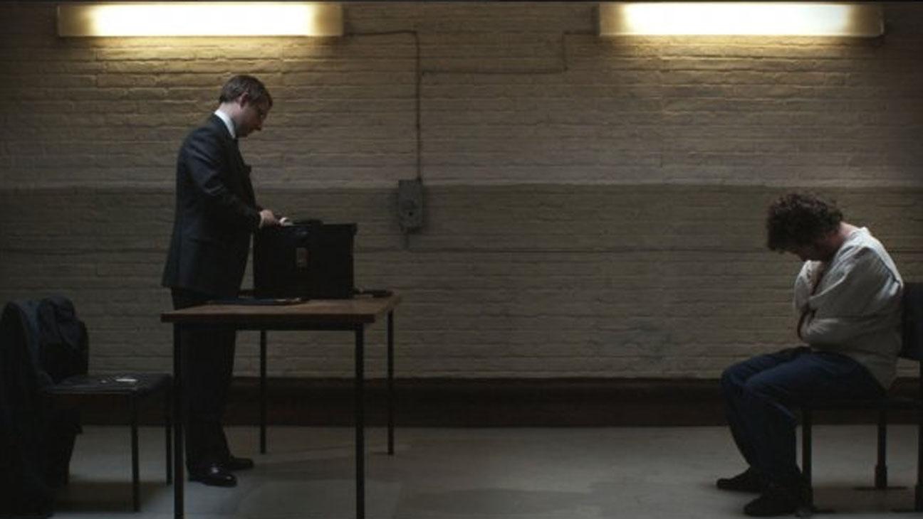 Voorman - H 2014