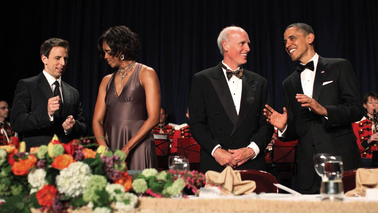 White House Correspondent's Dinner - H 2014