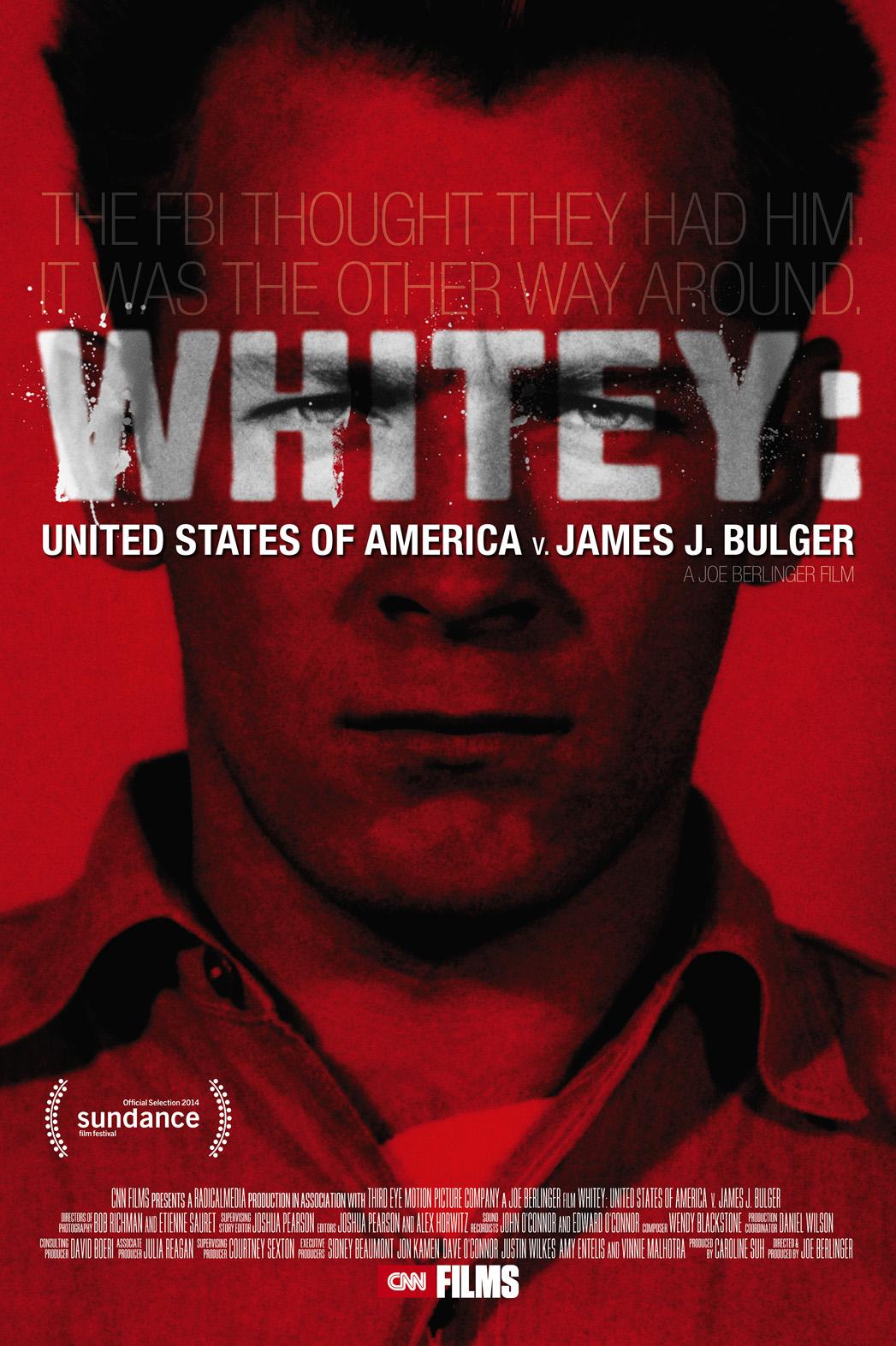 Whitey Sundance Doc Poster - P 2014