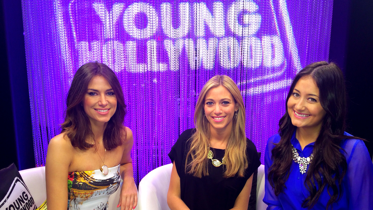Young Hollywood H 2014