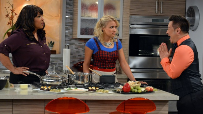 Young and Hungry Still ABC Family - H 2014