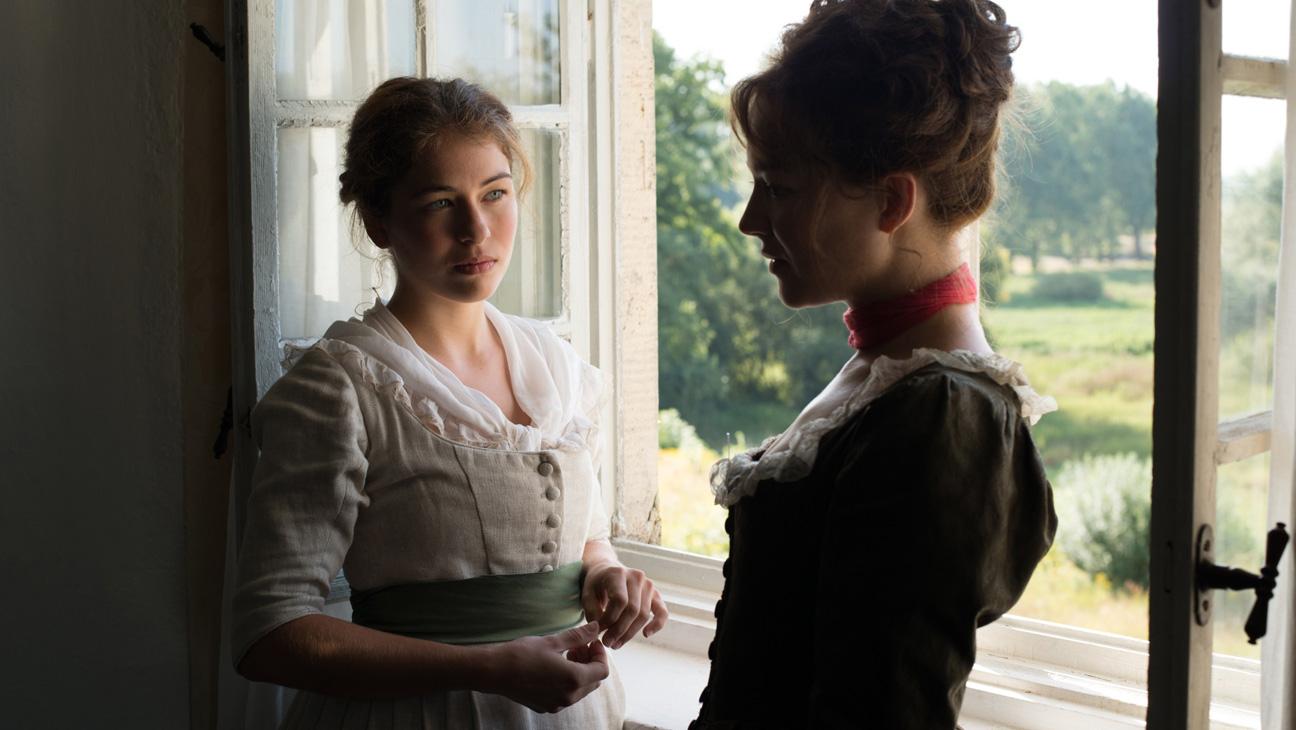 Die geliebten Schwestern Berlin Film Festival - H 2014