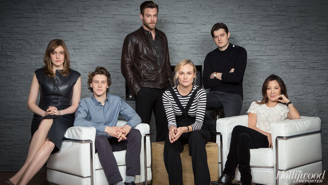 Berlinale Actors Roundtable