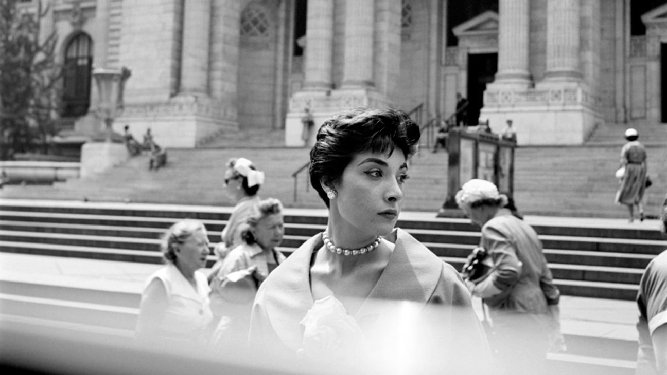 Finding Vivian Maier Berlin Film Festival - H 2014