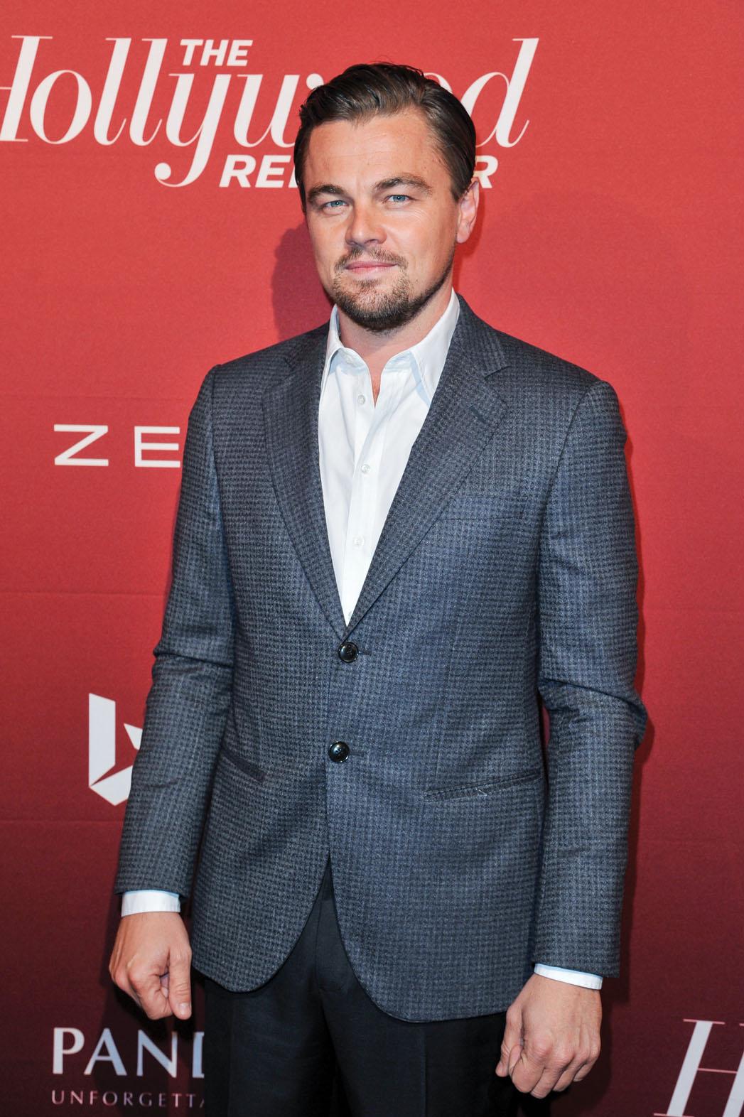 Leonardo DiCaprio, 'The Wolf of Wall Street'