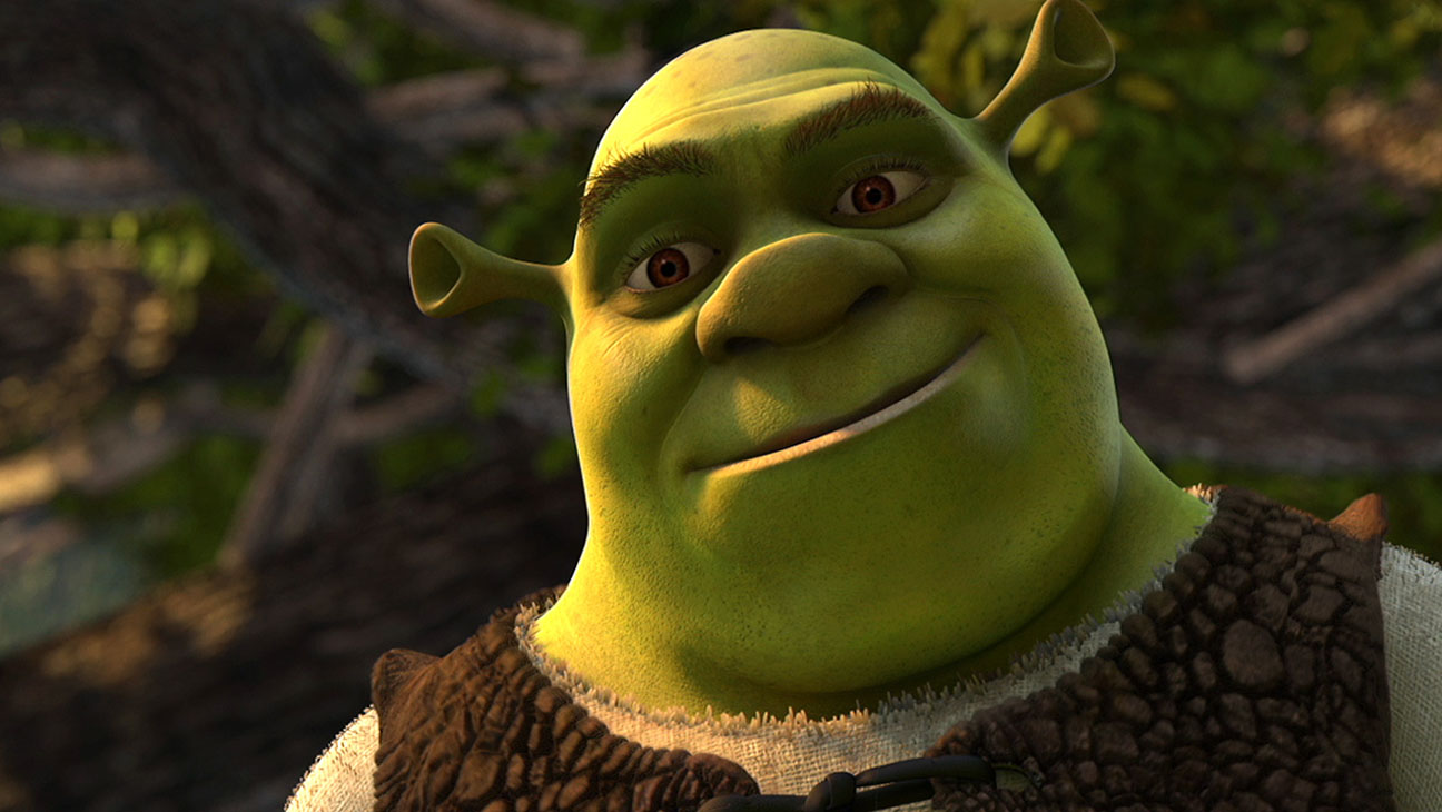 Dreamworks Animation Partner To Create Shrek Attraction In London Hollywood Reporter