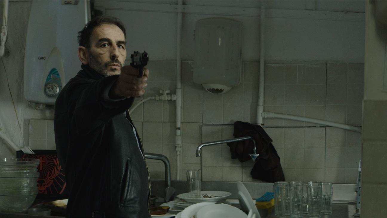 To Mikro Psari Berlin Film Festival - H 2014