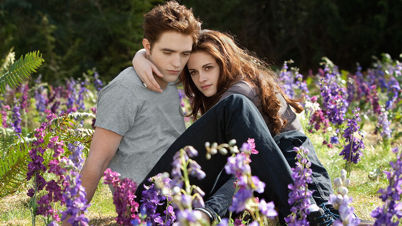 'The Twilight Saga'